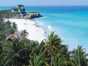 Кубинский архипелаг