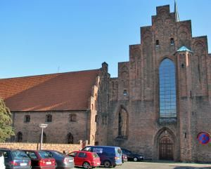 Церковь Марии Богородицы