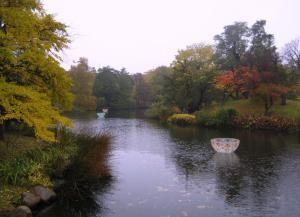 Копенгагенский Ботанический Сад