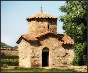 Церковь Святой Нино