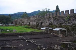 Апсаросская крепость
