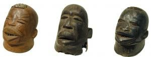 Скульптура Маконде