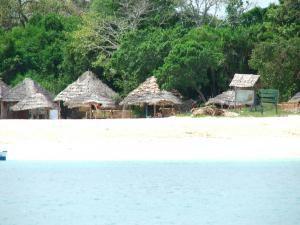 Необитаемый остров Бонгойо
