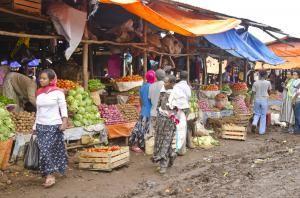 Рынок Бахр-Дара