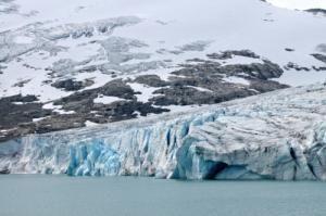 Ледник Аустдалсбреен