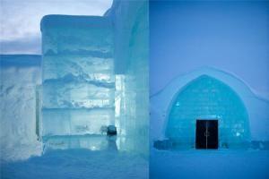 Церковь Ледяного отеля