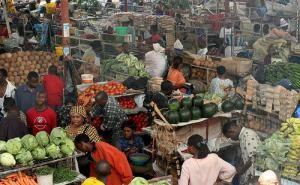 Рынок Аруша