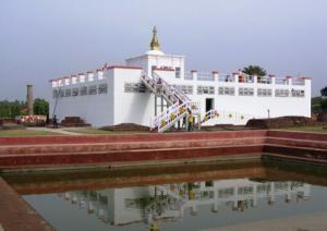 Храм Майядеви