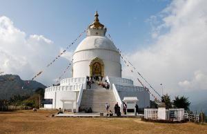 Храм Биндабасини
