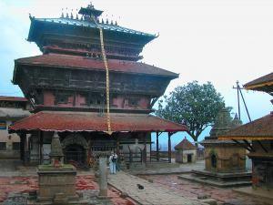 Храм Бхайрава