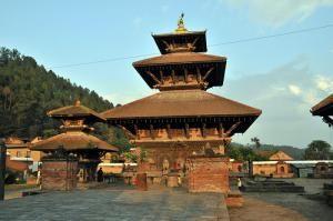 Храм Индрешвара  Махадева