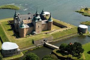 Замок Кальмара