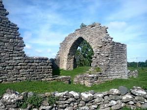 Крепость Исманторп