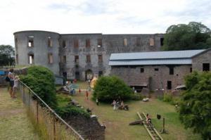 Боргхольмский замок
