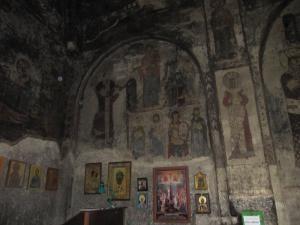 Церковь Успения Богородицы