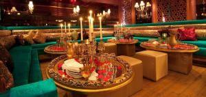 Ресторан «Аль-Джамаль Бадави»