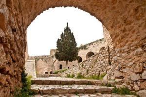 Крепость Паламиди