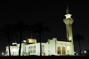 Мечеть Аль-Вакра