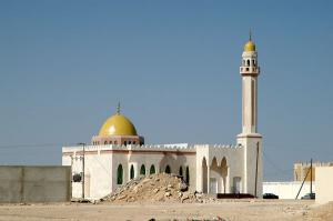 Мечеть Аль-Хора