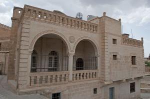 Губернаторская Гостиница