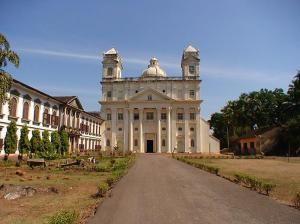 Кафедральный собор святой Катерины