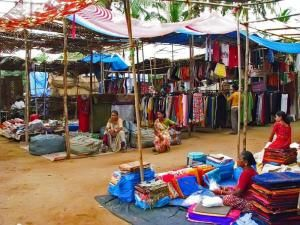 Рынок Анджуны