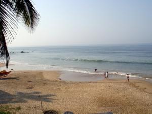 Пляж Богмало