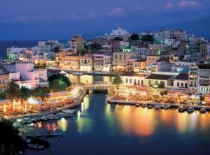 Загадочный Крит