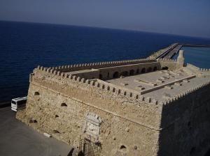 Венецианская крепость