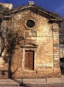 Церковь Сан-Рокко