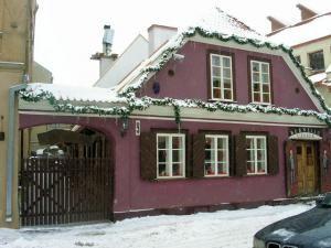 Музей чертей