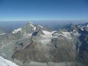 Гора Маттерхон