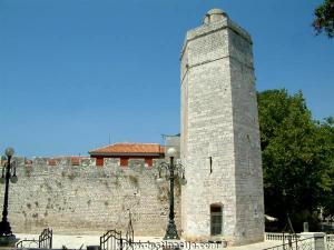 Капетанова кула
