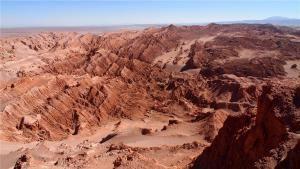 Долина Смерти
