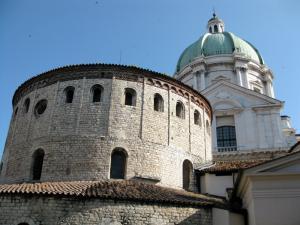 Монументальный Новый собор
