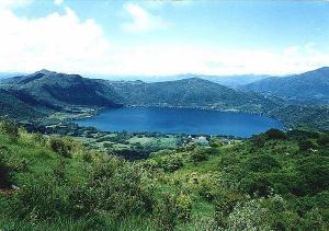 Лагуна де Майя