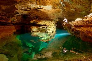 Пещеры Бельямар