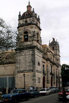 Собор Сан Карлос де Борромео