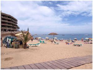 Пляж Тосса