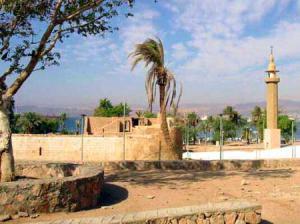 Форт Акабы
