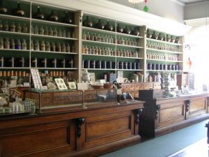 Ниагарская Аптека