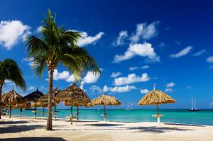 Аруба - райский остров