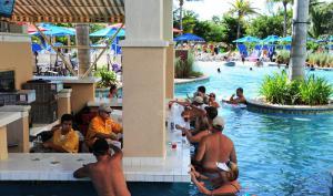 Отдых в курортах Арубы