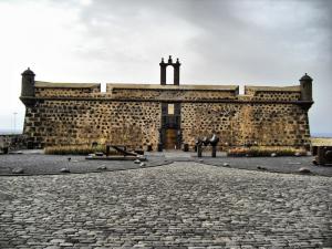 Кастильо-де-Сан-Хосе
