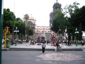 Пуэбла-де-Сарагоса
