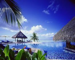 Как вести себя на Мальдивах?