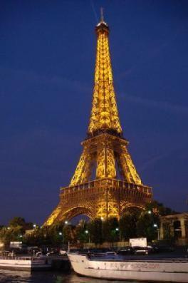 Достопримечательности Парижа. Что посмотреть и куда сходить в Париже.