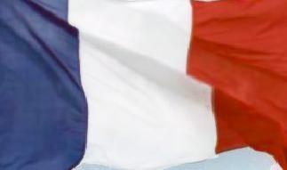 Русско-французский разговорник для туристов. Французский язык.