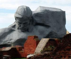 Брестская Крепость Героя