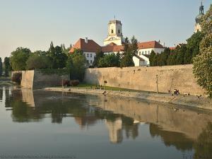 Комплекс Епископский замок